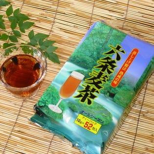 【40包】六条麦茶