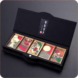 【兵庫】華歌留多(はなかるた) 五光 チョコレート[計15枚]