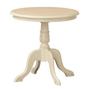 【ホワイト】コモテーブル