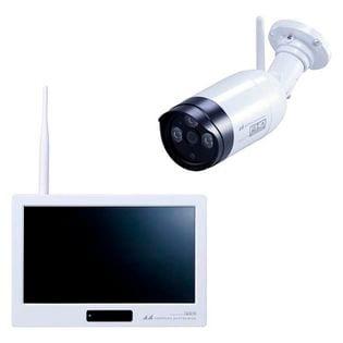 日本アンテナ ワイヤレスカメラセット SC05ST