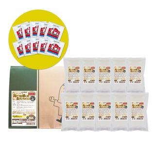 【310g×10袋】【純国産】高そうな感じの食パンミックスセット 1斤用 ドライイースト付