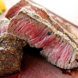 【450g】超ビッグ熟成牛(通常のステーキ約3枚分) 1ポンドステーキ