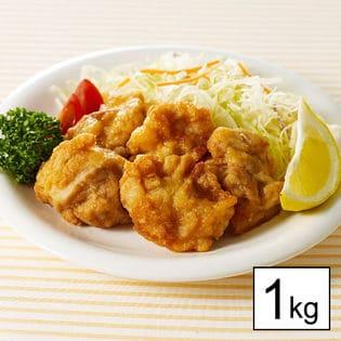 業務用 鶏もも から揚げ・竜田揚げ 各1kgセット