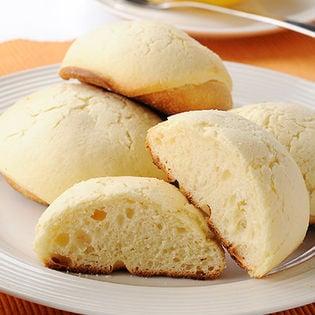 ふくらむ魔法のメロンパン(プレーン)[冷凍パン生地] 計20個セット