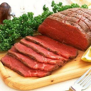 お肉屋さんのローストビーフ [300g]  | 職人のこだわりの逸品!