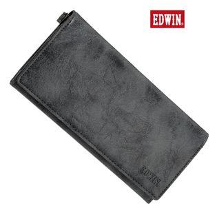 【BK】12239719 EDWIN エドウィン  レトロ長財布