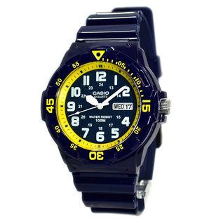 カシオ CASIO 10気圧防水 腕時計 海外モデル