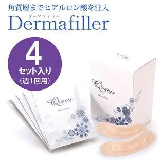 【4セット】ダーマフィラー