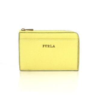 【CEDRO】FURLA フルラ バビロン L字ファスナー式カードケース