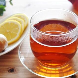 【2袋】輝北ティーガーデン「しょうが紅茶」ティーバッグ