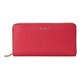 [RUBY]【FURLA】BABYLON XL ZIP AROUND WALLET