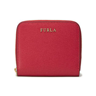 [RUBY]【FURLA】BABYLON S ZIP AROUND WALLET