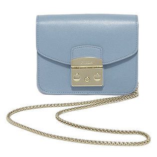 [VERONICA e]【FURLA】METROPOLIS MINI CROSSBODY