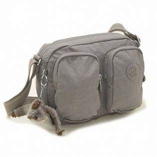 [Urban Grey C]Kipling PATTI / ショルダーバッグ