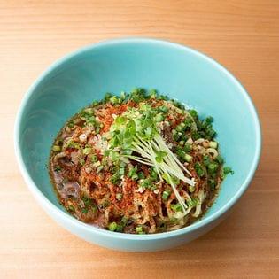 【150g×6食入】正宗担々麺(汁なし・冷凍)