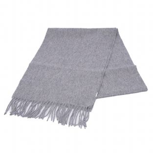 [Paul Smith]SCARF PLAIN CASHMERE マフラー / GREY