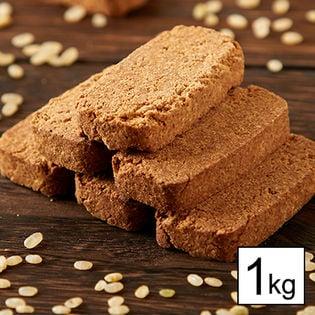 玄米ブラン豆乳おからクッキーTripleZero 1kg