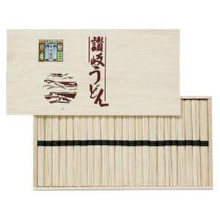 讃岐うどんギフト 木箱  LU-30(包装済)(50g×24束)