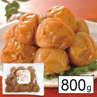 紀州南高梅つぶれ梅 蜂蜜味 800g