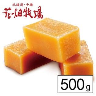 花畑牧場 お徳用生キャラメルプレーン500g