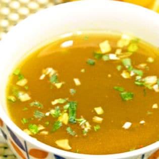 ぷるるん姫元気100%大人のカレースープ×50食セット(業務用商品)
