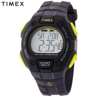 タイメックス アイアンマン クラシック50 腕時計