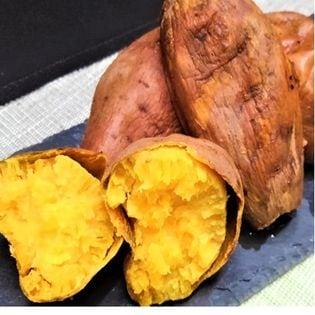 【約2kg】レンジでOK 種子島産 安納芋の焼き芋