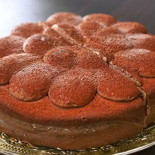 5 号 直径 ケーキ