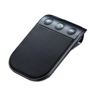 Bluetoothハンズフリーカーキット サンワサプライ