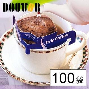 ドトールドリップコーヒーオリジナルブレンド100P