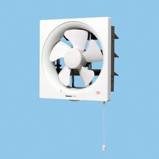 パナソニック 一般換気扇 スタンダード形 引き紐式スイッチ