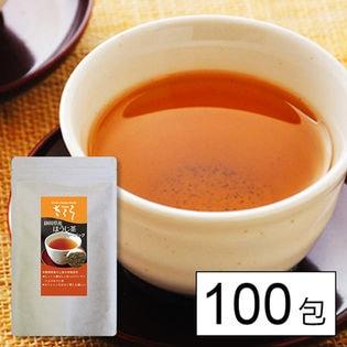 静岡産上質ほうじ茶ティーバッグ 100包