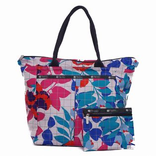 [LeSportsac]EVERYGIRL TOTE トートバッグ / マルチ