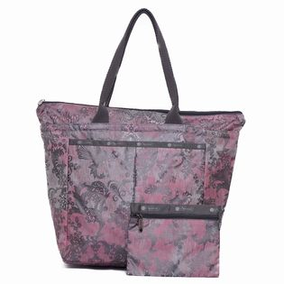 [LeSportsac]EVERYGIRL TOTE トートバッグ / ピンク