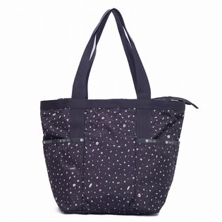 [LeSportsac]MEDIUM ADDISON TOTE トートバッグ / ダークグレー