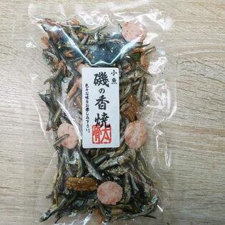 【80g】小魚 磯の香焼(魚介乾製品)