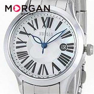 MORGANモルガン レディス腕時計