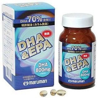 maruman DHA&EPA  120粒