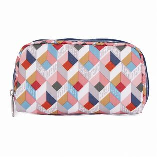 [LeSportsac}RECTANGULAR COSMETIC ポーチ / マルチ