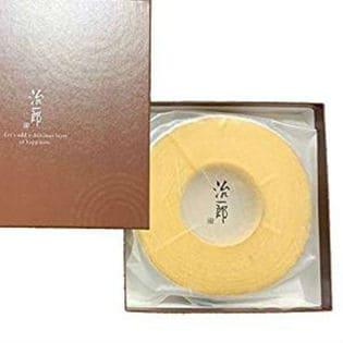 【直径4cm(1個入)】治一郎のバウムクーヘン(ご家庭用)