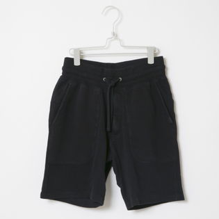 [Saturdays NYC]AUSTIN SWEAT SHORTS ハーフパンツ【Sサイズ】