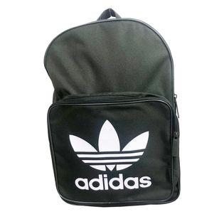 【カーキ】adidas リュック BP CLAS TREFOIL