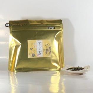 京のふりかけ 金さん銀さんシリーズ『納豆 240g(120g×2セット)』