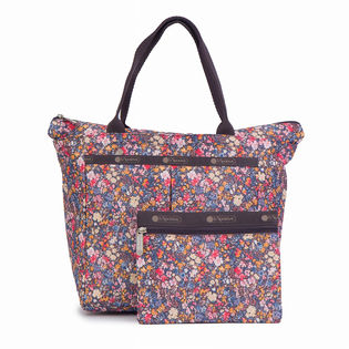 [LeSportsac]SMALL EVERYGIRL TOTE トートバッグ / マルチ