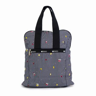 [LeSportsac]EVERYDAY BACKPACK リュック / ブラック