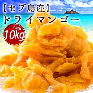 【10kg(500g×20)】お試しドライマンゴー