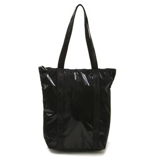 [LeSportsac]ABSTRACT DAILY TOTE トートバッグ / ブラック