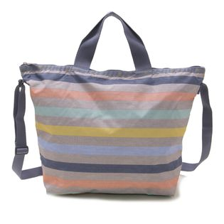 [LeSportsac]EASY CARRY TOTE トートバッグ / マルチ