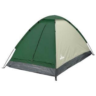 2人用ドームテント組み立て式