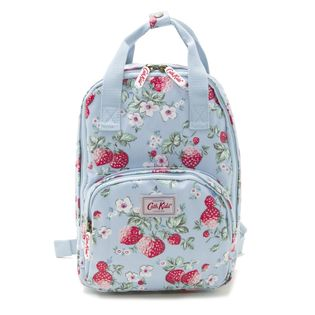 [Cath Kidston]KIDS MEDIUM BACKPACK リュックサック / ブルー